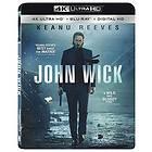 John Wick (UHD+BD) (US)