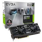 EVGA GeForce GTX 1050 FTW Gaming ACX 3.0 HDMI DP 2GB
