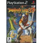 Dragon's Lair 3D (PS2)