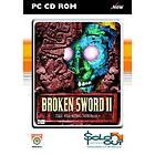 Broken Sword II: The Smoking Mirror (PC)