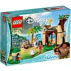 LEGO Disney Princess 41149 Vaianas Äventyr på Ön