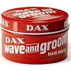 DAX Wax Wave & Groom 99g