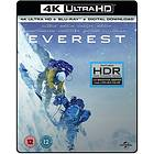 Everest (UHD+BD) (UK)