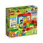 LEGO Duplo 10833 Förskola