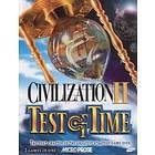 Sid Meier's Civilization II: Test of Time (PC)