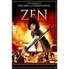 Zen: Warrior Within