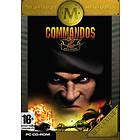 Commandos 2: Men of Courage (PC)