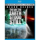 The Day the Earth Stood Still (2008) (US)