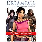 Dreamfall: The Longest Journey (PC)