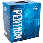 Bild på Intel Pentium G4560 3,5GHz Socket 1151 Box från Prisjakt.nu
