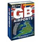Flight Simulator 2002: GB Airports (Expansion) (PC)