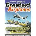 Flight Simulator 2002: Greatest Airplanes - Cardinal! (Expansion) (PC)