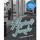 The Asphalt Jungle - Criterion Collection (US)