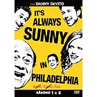 It's Always Sunny in Philadelphia - Säsong 1-2