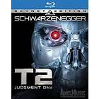 Terminator 2: Judgment Day - Skynet Edition (US)
