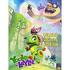 Yooka-Laylee - Digital Deluxe Edition (PC)