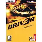Driv3r (PC)