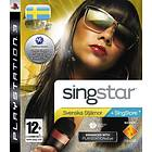 SingStar: Svenska Stjärnor (PS3)