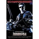 Terminator 2: Judgment Day (2-Disc)