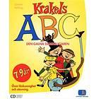Krakels ABC: Den Galna Dammsugaren (PC)