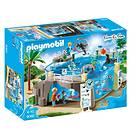 Playmobil Family Fun 9060 Aquarium