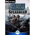 Medal of Honor Allied Assault: Spearhead (Expansion) (PC)