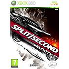 Split/Second: Velocity (Xbox 360)