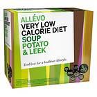 Allévo Very Low Calorie Diet Soup 0,031kg 24st