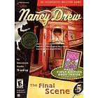 Nancy Drew: The Final Scene (PC)