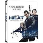 Heat (Remastered)- SteeBook
