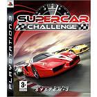 SuperCar Challenge (PS3)