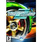 Need for Speed: Underground 2 (PC)