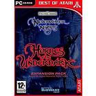 Neverwinter Nights: Hordes of the Underdark (Expansion) (PC)