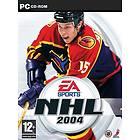 NHL 2004 (PC)