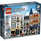 LEGO Creator 10255 Stora Torget