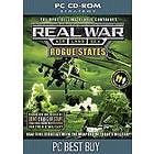 Real War: Rogue States (PC)