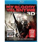 My Bloody Valentine (3D) (US)