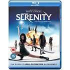 Serenity (UK)