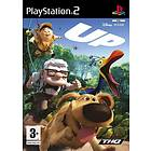 Up: The Video Game (PS2)