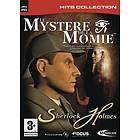Sherlock Holmes: The Mystery of the Mummy (PC)