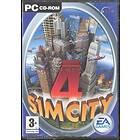 Sim City 4 (PC)
