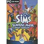 The Sims: House Party (Expansion) (PC)