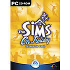 The Sims: On Holiday  (PC)