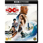 xXx: Return of Xander Cage (UHD+BD)