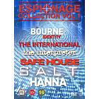 Espionage Collection - Vol 1