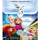Disney Winter Box - 3 Movie Collection