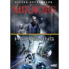 Mirrors + The Happening (2008) (2-Disc)