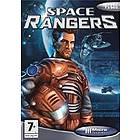 Space Rangers (PC)