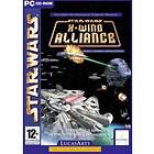 Star Wars: X-Wing Alliance (PC)