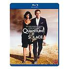 Quantum of Solace (NO)